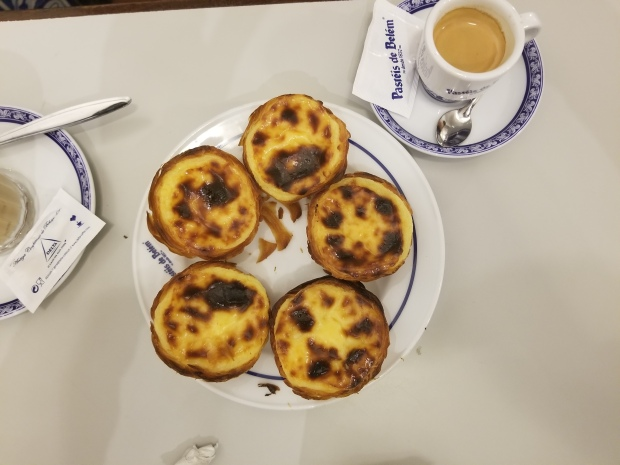 Pastel de Nata | Marissa's Teachable Moments