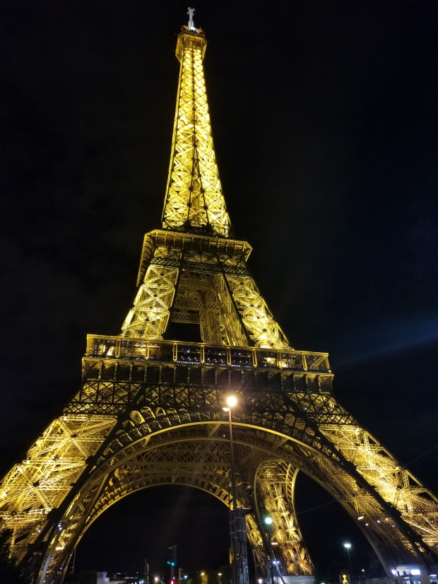 Paris attractions on a budget