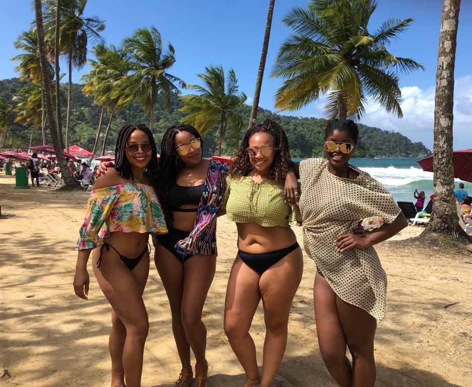 Maracas Beach Trinidad Carnival Marissa Teachable Moments